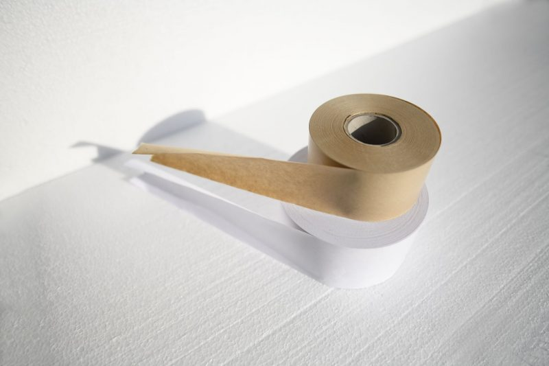 paper-tape, eco-friendly