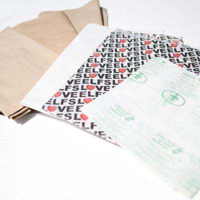 Klobučni papir