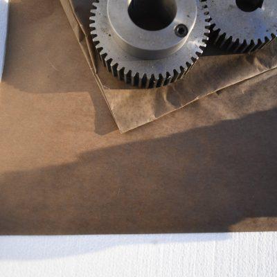 Industrijski parafinirani papir